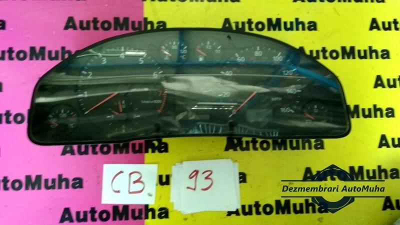 Ceasuri bord 13668023 Audi 4B0919910F